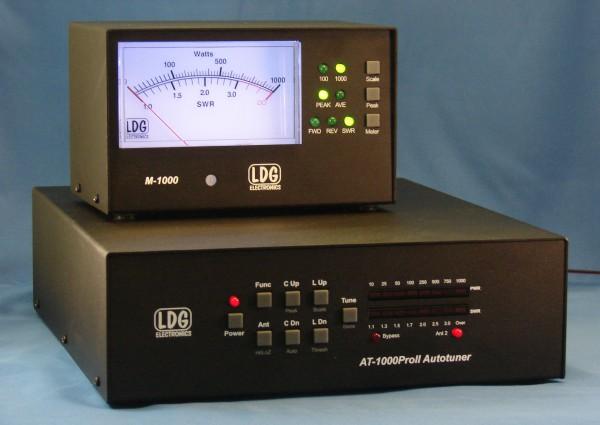 AT-1000-PRO-II LDG