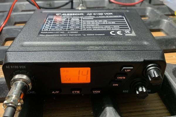 AE-6199 VOX gebraucht