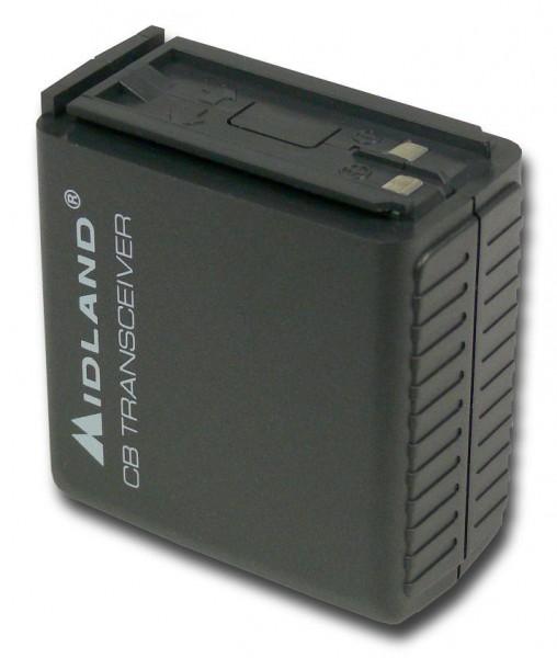 Batterieleerfach Alan-42 Midland