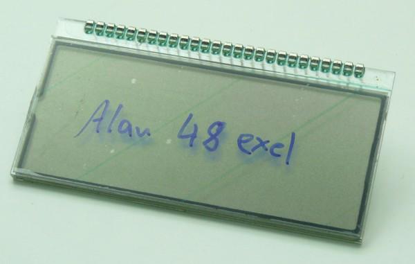 Display Alan 48 XL