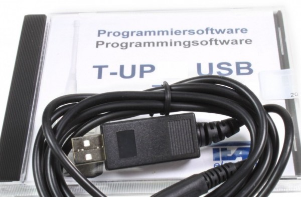 T-UP-22 USB PMR/Freenet Team