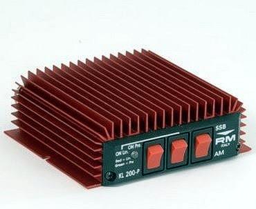 RM KL-200