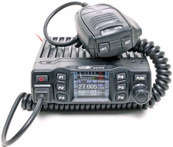 CRT-2000H