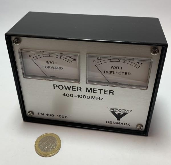 Procom SWR Messbrücke 400-1000MHz PM400-1000 gebraucht