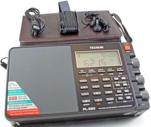 PL-880 DSP Tecsun