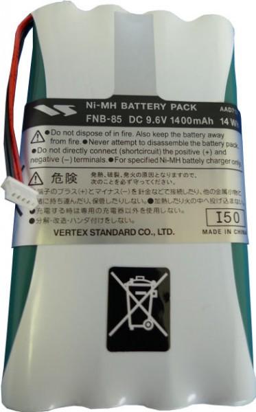 FNB-85 Yaesu