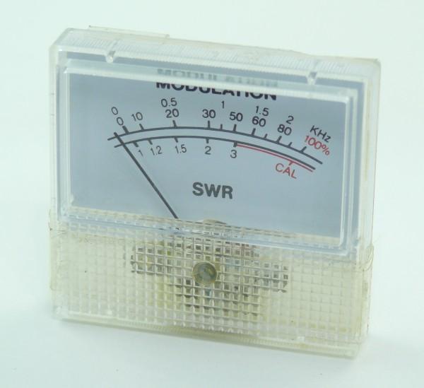Mod-Meter AE-8000/8090