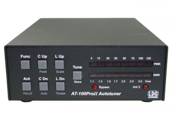 AT-100-PRO-II LDG