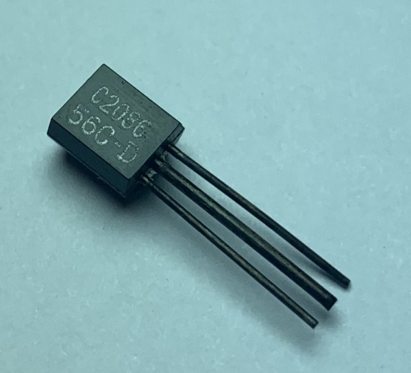 2SC2086 HF Transistor