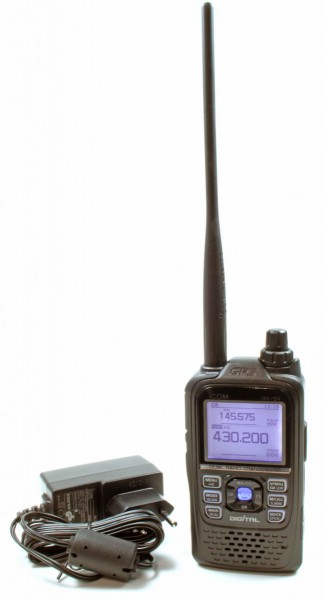 ID-51E Plus Icom