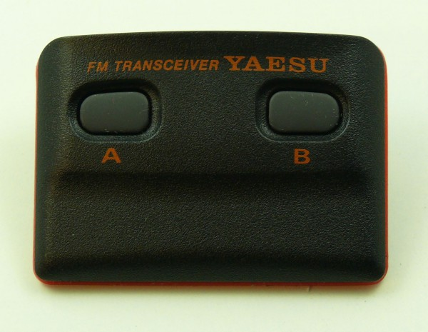 Yaesu FFT-4