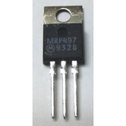 MRF497Motorola