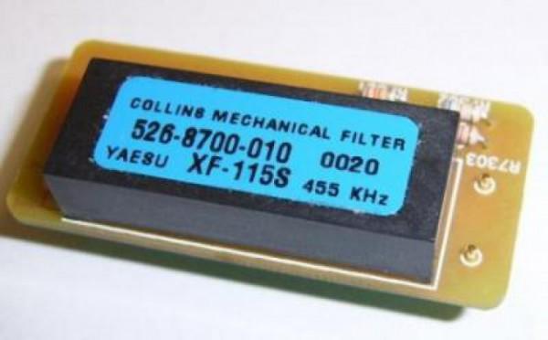Yaesu Yaesu YF-115S-01