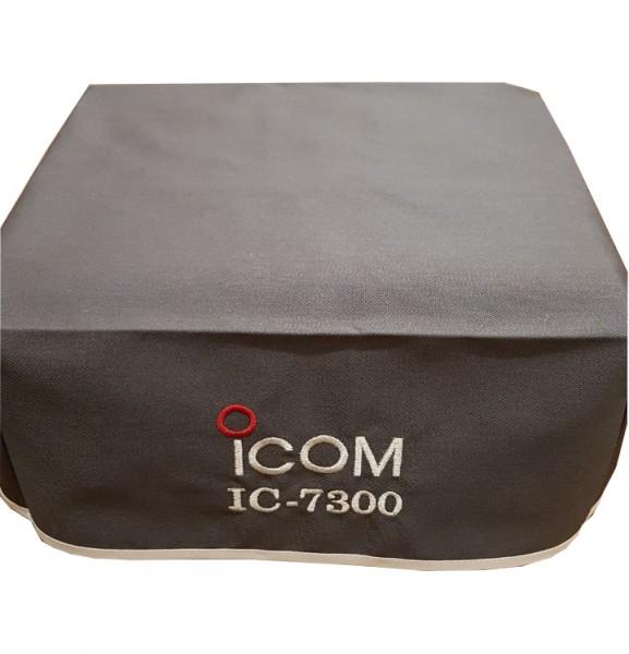 Staubschutzhaube Icom 7300