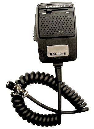 KPO EC-2018 Handmikrofon