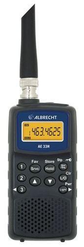 AE-33 H Albrecht