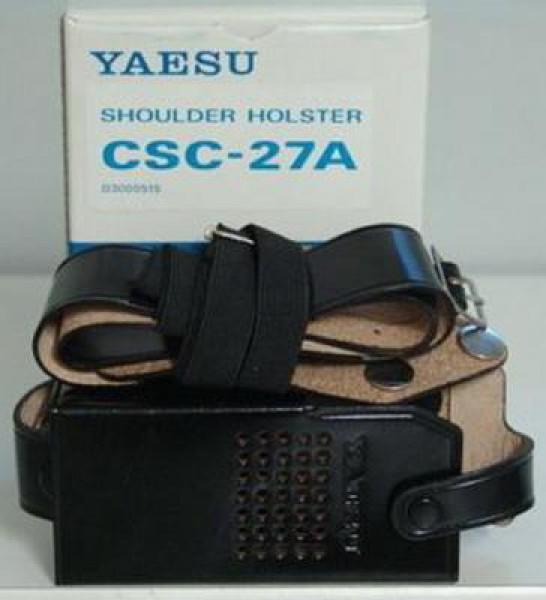 CSC-27A Yaesu
