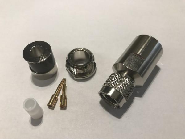 TNC Stecker UG-801 TA