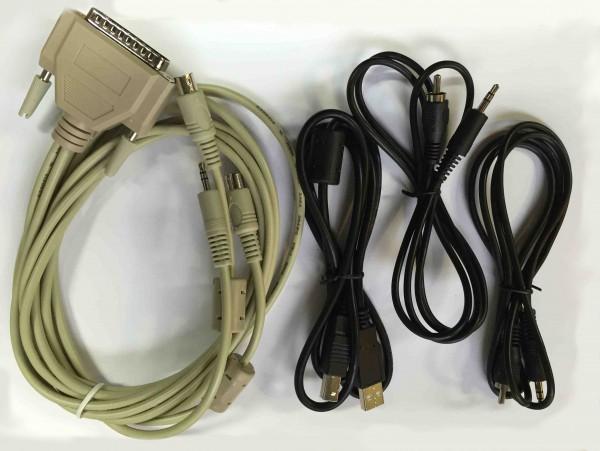 SB2K-KW8 Kabelsatz für Kenwood TS-480HX/SAT