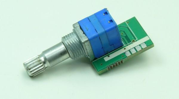 Lautstärkepotentiometer Albrecht AE6490 / 6491