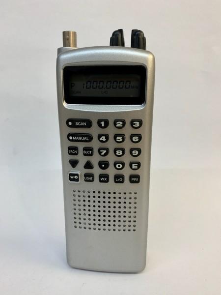 AE67H Handscanner Muster