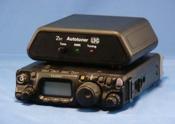 Z-817 LDG