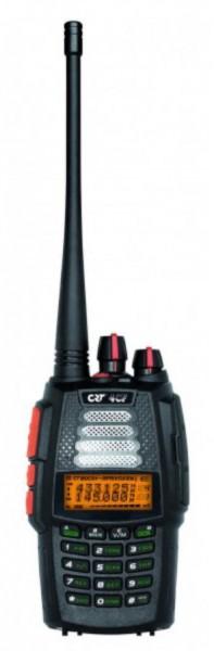 4CF Dualband CRT