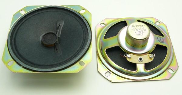 Ersatzlautsprecher Typ 2 8 Ohm, 2W
