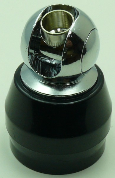 Pan Einbaufuss für Turbo Antennen