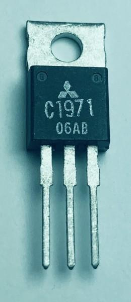 2SC1971 HF Transistor