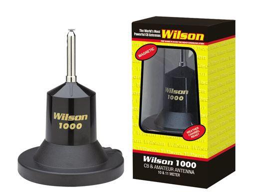 Wilson 1000M CB Magnetantenne