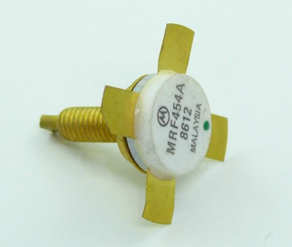 MRF454A Motorola