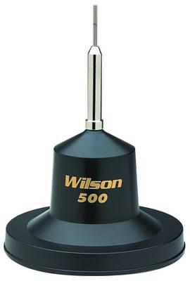 Wilson 500 Magnet