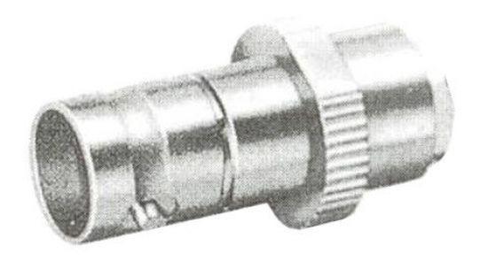 BNC-Kupplung