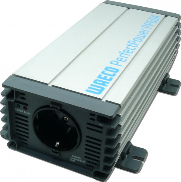 Waeco PP604 Inverter
