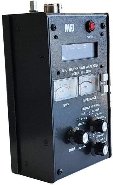 MFJ-259D