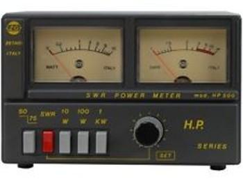 HP-500 Zetagi