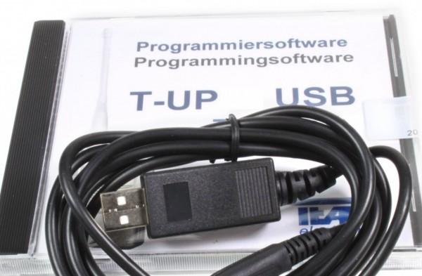 T-UP-19 USB Team