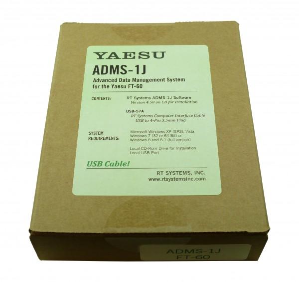 ADMS-1J Yaesu