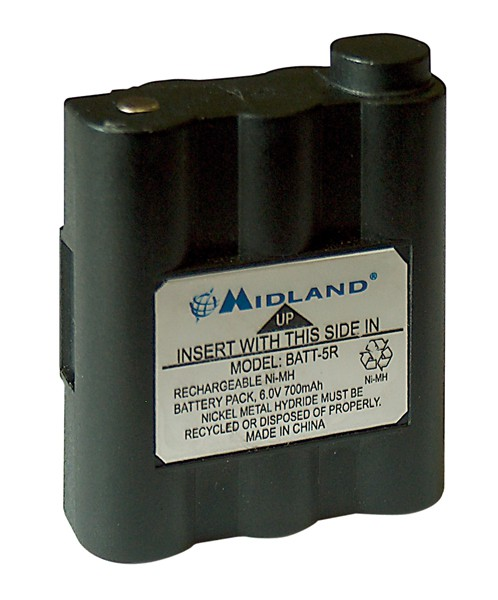 Midland PB-ATL/G7 Akkupack 800mAh