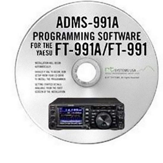 rtSystems ADMS-991U