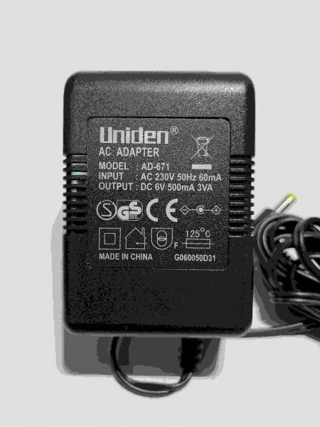 AD-671 Uniden