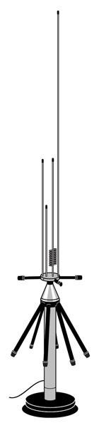 AE-Desktop Scannerantenne