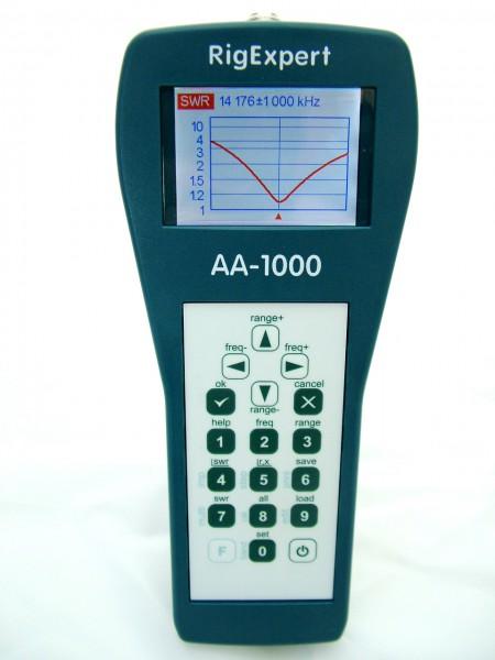 AA-1000 RigExpert