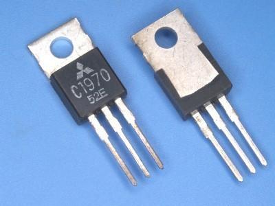 2SC1970 HF Transistor