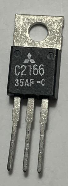 2SC2166 Mitsubishi