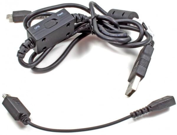 Motorola HKKN4027A USB-Programmierkabel XT420/XT460/XTNi/XTNiD