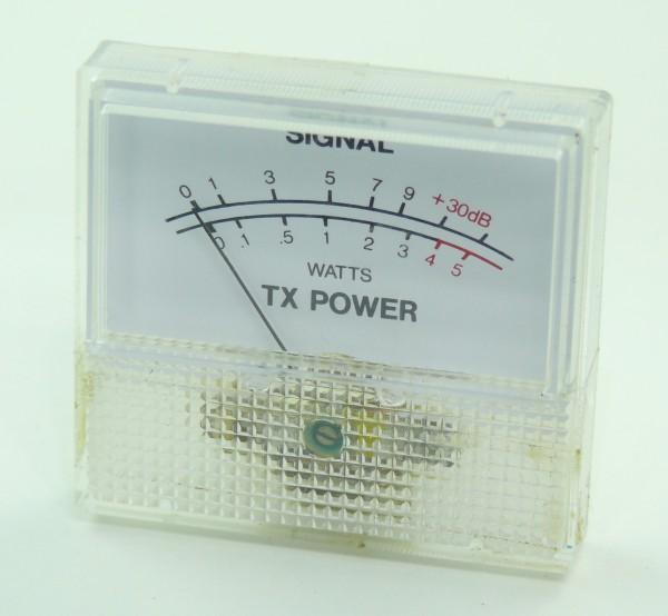 S-Meter AE 8000 / 8090