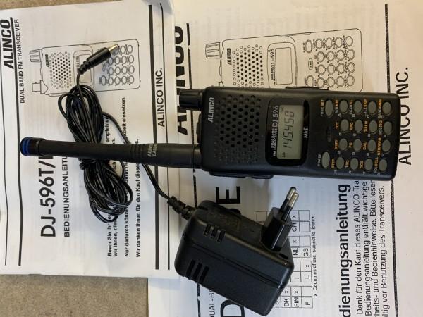 DJ-596 Mk II ebraucht