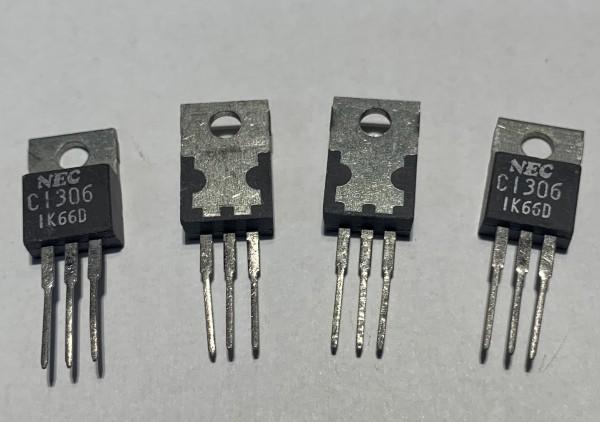 2SC1306 HF Transistor